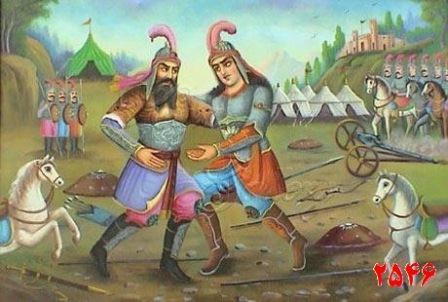 تفسیر و تحلیل شاهنامه فردوسی