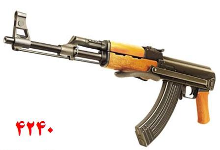 تاریخ ابزار و ادوات جنگ در ایران