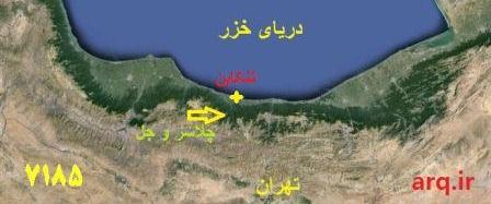 مطالب مهم روستا های امروز ایران