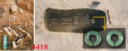 تاریخ گنج و جویندگان گنج در ایران