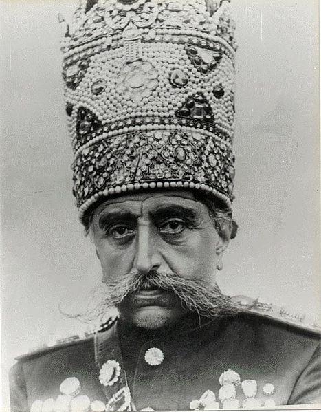 تاریخ پادشاهی قاجاریه