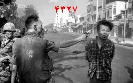 شلیک مرگ