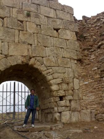 تاریخ بناهای تاریخی ایران