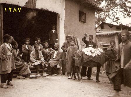 تاریخ بازرگانی در ایران