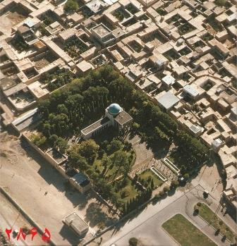 اندیشمندان و شاعران ایران