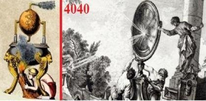 تاریخ دروغ هلنیسم بزرگ غرب