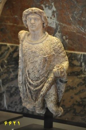 مجسمه اسکندر