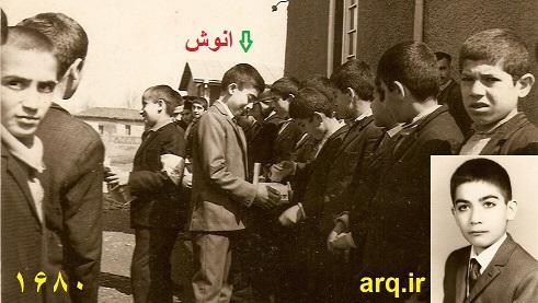 تاریخ منطق و درک در ایران