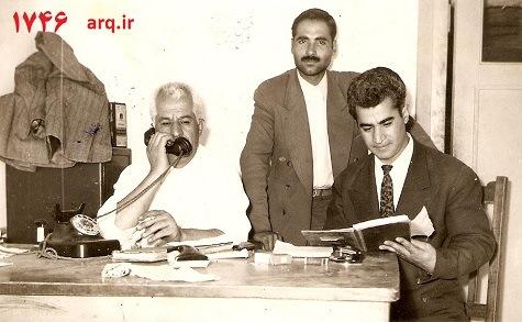 تاریخ راه راستی ایرانی