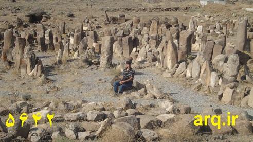 سفر های انوش راوید در ایران