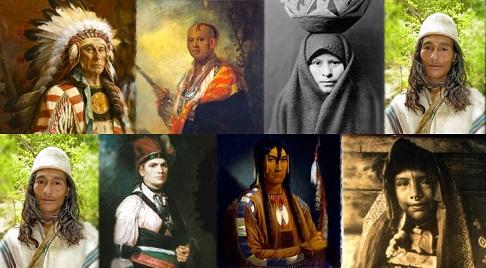 تاریخ حضور مسلمانان و ایرانیان در قاره آمریکا