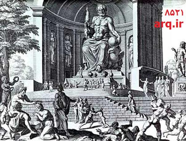 داستانهای تاریخی سنتی اساطیری جهان