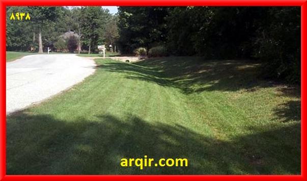 زیر ساختهای سبز برای اقلیمهای خشک و نیمه خشک