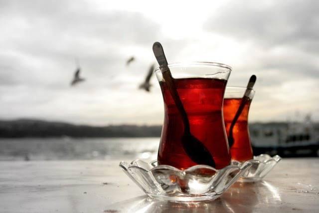 تاریخ کشت صنعت چای ایران