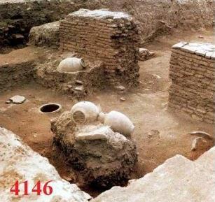 تمدن کهن جی در نیمه جنوبی ایران و خلیج فارس