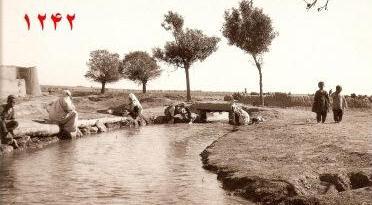 تاریخ و جغرافیای شهر ری ایران