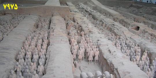 تاریخ و جغرافیای کشور چین