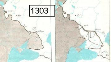 تاریخ جنگهای مهم تاریخی جهان